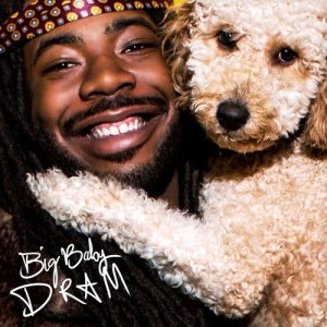 Listen to WiFi (feat. Erykah Badu) song with lyrics from D.R.A.M.