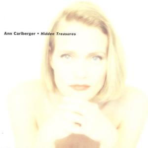 Hidden Treasures 1990 Ann Carlberger