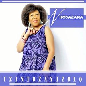 Album Izinto Zayizolo from Nkosazana