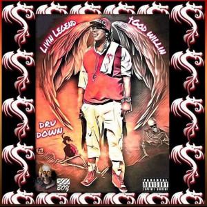 Album Livin Legend (God Willin), Pt. 1 from Dru Down