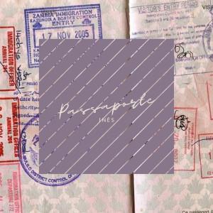 Passaporte dari Ines
