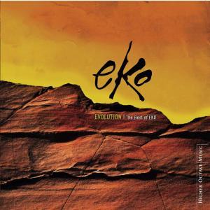 Evolution (Best Of Eko) 2001 Eko