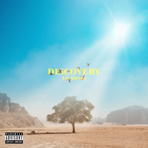 Album Discovery (Explicit) from Lil Khaki