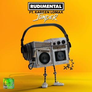 Album Jumper (feat. Kareen Lomax) from Rudimental