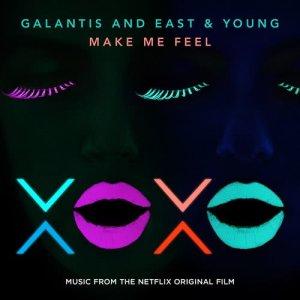 收聽Galantis的Make Me Feel歌詞歌曲
