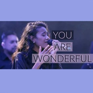 You Are Wonderful dari Sudirman Worship