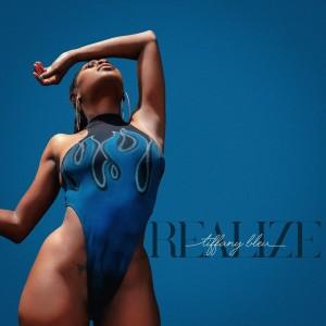 Album Realize from Tiffany Bleu