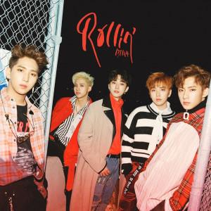 收聽B1A4的Rollin'歌詞歌曲