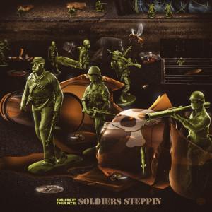 Duke Deuce的專輯Soldiers Steppin