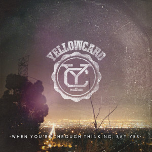 Album Promises (B-Side) from Yellowcard