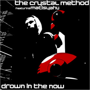 Album Drown in the Now from MatisYahu