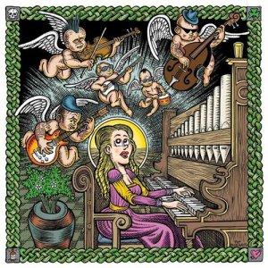 Album An Ode to Saint Cecilia from Black irish Texas