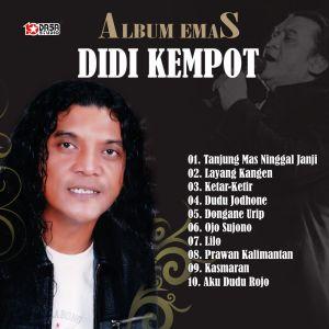 Album Emas Didi Kempot dari Didi Kempot
