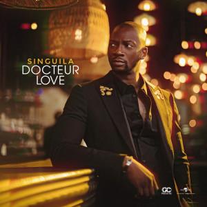 Album Docteur Love from Singuila