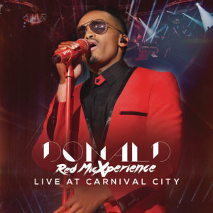 Listen to What's Your Name (Live In Carnival City / 2016) song with lyrics from Donald