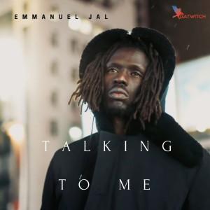 Album Talking to Me from Emmanuel Jal