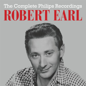 Album The Complete Philips Recordings from Robert Earl