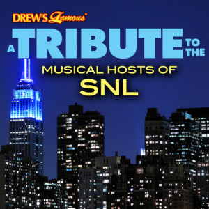 The Hit Crew的專輯A Tribute to the Musical Hosts of Snl