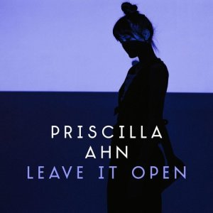 Album Leave It Open from Priscilla Ahn