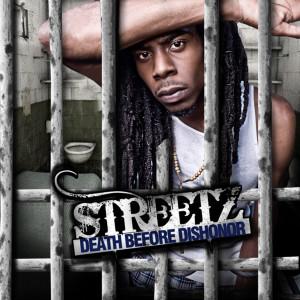 Album Wet at'em (Explicit) from Streetz