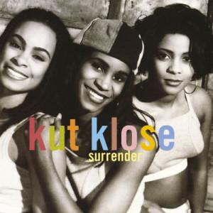Album Surrender from Kut Klose