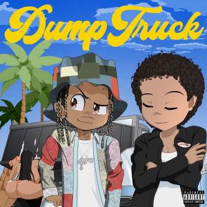 Album Dumptruck (Explicit) from Tyga