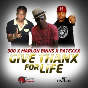 Album Give Thanx for Life from Patexxx