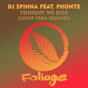 Album Tonight We Ride (Louie Vega Remixes) from Phonte