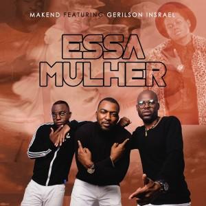 Album Essa Mulher from Gerilson Insrael