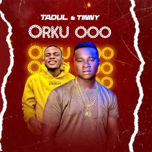 Album Orku Ooo from Tinny