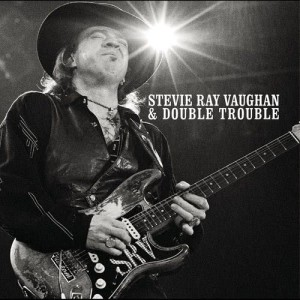 Steve Ray Vaughan的專輯The Real Deal: Greatest Hits Volume 1