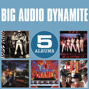 Album Original Album Classics from Big Audio Dynamite