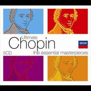 Ultimate Chopin 2008 Chopin----[replace by 16381]