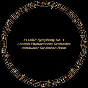 Album Elgar: Symphony No.1, Op.55 from Sir Adrian Boult