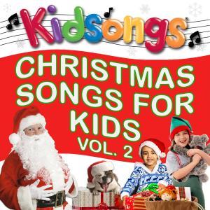Christmas Songs for Kids, Vol. 2 dari Kidsongs