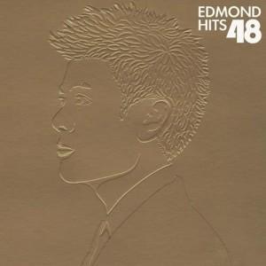 梁漢文的專輯Edmond Hits 48 新曲 & 精選