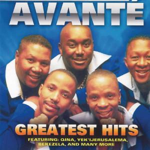 Album Greatest Hits from Avante