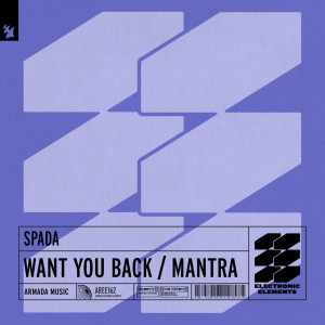 Album Want You Back / Mantra from Spada