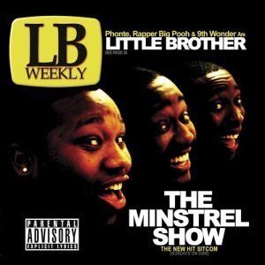 Listen to Cheatin' (Explicit Version) song with lyrics from Little Brother