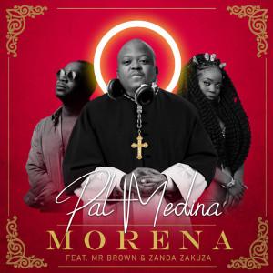 Album Morena from Mr Brown