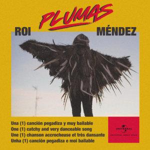 Album Plumas from Roi Méndez