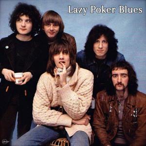 Album Lazy Poker Blues from Fleetwood Mac