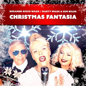 Album Christmas Fantasia from Marty Wilde