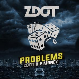 Album Problems (feat. P Money) from P Money
