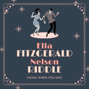 Album Swing When You Sing from Ella Fitzgerald