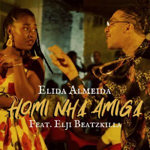 Album Homi Nha Amiga from Elji Beatzkilla
