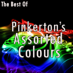 Album The Best Of Pinkerton's Assorted Colours from Pinkerton's Assorted Colours