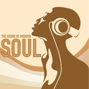Album The Sound of Modern Soul from Various Artists