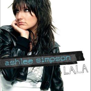 Album La La from Ashlee Simpson