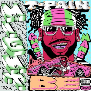 Album Might Be from T-Pain